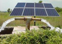सौर कृषी पंप योजना, महाराष्ट्र ऊर्जा विकास अभिकरण, महाऊर्जा (Mahaurja) Saur Krushi Pamp Yojana
