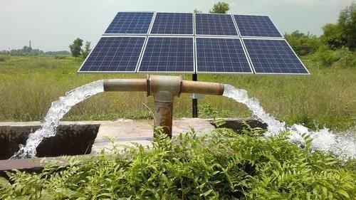 PM Kusum Yojana सौर कृषी पंप योजना