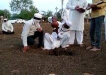 Bhendwal Ghat Mandani Bhavishyawani 2021 भेंडवळ घट मांडणी