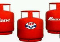 LPG Gas Portability / गॅस सिलेंडर भरा पाहिजे त्या ठिकाणी