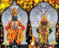 Pandharpur Live Darshan